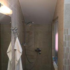 Отель ZeMoon Apartment Сербия, Белград - отзывы, цены и фото номеров - забронировать отель ZeMoon Apartment онлайн ванная фото 2