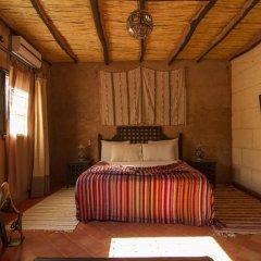 Отель Rose Noire Марокко, Уарзазат - отзывы, цены и фото номеров - забронировать отель Rose Noire онлайн комната для гостей фото 5