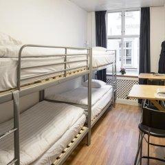 Archipelago Hostel Old Town Кровать в общем номере фото 2