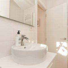 Отель The Sky Dome Испания, Барселона - отзывы, цены и фото номеров - забронировать отель The Sky Dome онлайн ванная фото 2