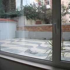 Отель Lisbon Style Guesthouse 3* Апартаменты с различными типами кроватей фото 3
