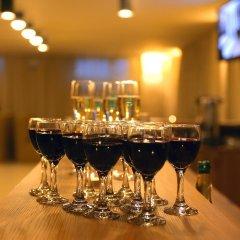 Отель Basilon Тбилиси гостиничный бар