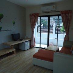 Отель Pine Home 2* Стандартный номер с различными типами кроватей фото 17