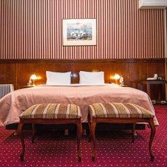 Легендарный Отель Советский 4* Номер Делюкс разные типы кроватей фото 4
