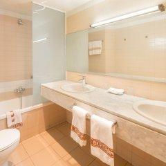 Апарт-отель Bertran 3* Апартаменты с различными типами кроватей фото 16