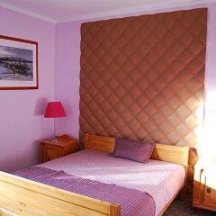 Отель Witkacówka Закопане комната для гостей фото 4
