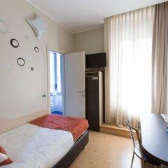 Hotel Piacenza 3* Стандартный номер с двуспальной кроватью фото 4