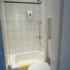Hotel Haus Rheinblick 2* Стандартный номер фото 5