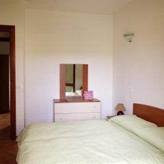 Отель La Mia Oasi Sarda Италия, Кастельсардо - отзывы, цены и фото номеров - забронировать отель La Mia Oasi Sarda онлайн комната для гостей фото 3