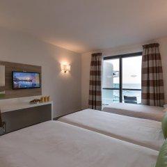 Отель AX ¦ Seashells Resort at Suncrest 4* Стандартный номер с двуспальной кроватью