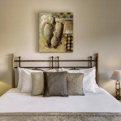 Marina Hotel Corinthia Beach Resort 4* Стандартный номер с двуспальной кроватью фото 3
