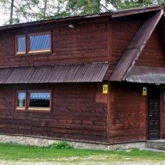 Отель Camping Pod Krokwia Польша, Закопане - отзывы, цены и фото номеров - забронировать отель Camping Pod Krokwia онлайн сауна