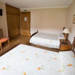 Отель Casa Rural Martxoenea Landetxea удобства в номере