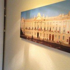 Отель Studio Purpan Франция, Тулуза - отзывы, цены и фото номеров - забронировать отель Studio Purpan онлайн детские мероприятия