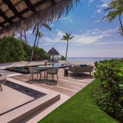 Отель One&Only Reethi Rah 5* Номер категории Премиум с различными типами кроватей фото 9