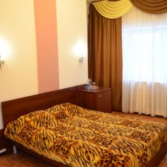 Гостиница Грезы 3* Стандартный номер с разными типами кроватей фото 2