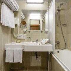 Гостиница Вега Измайлово 4* Стандартный номер с 2 отдельными кроватями фото 8