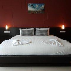 Отель Phuket Airport Place 3* Номер Делюкс с различными типами кроватей