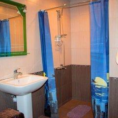 База Отдыха Резорт MJA Улучшенный номер с 2 отдельными кроватями фото 13