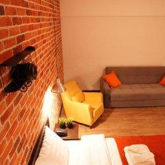 LiKi LOFT HOTEL 3* Люкс с различными типами кроватей фото 8