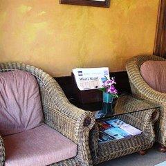 Floral Hotel Lakeview Koh Samui интерьер отеля фото 3