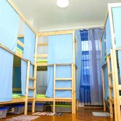 Гостиница Hostels Rus Kitay Gorod балкон