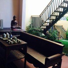 Отель Relax In Old Town Хойан в номере