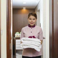 TTC Hotel Deluxe Saigon 3* Номер Делюкс с различными типами кроватей фото 10