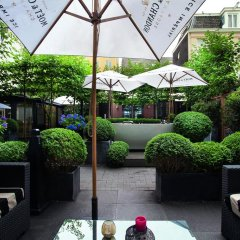 Отель The Toren фото 6