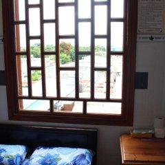 H&T Hotel Daklak Стандартный номер с различными типами кроватей фото 9