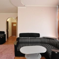 Гостиница Crown комната для гостей фото 3
