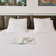 Hotel Casa Amsterdam 4* Стандартный номер фото 5