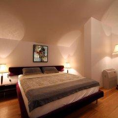Отель Spa Resort Becici 4* Люкс повышенной комфортности с различными типами кроватей