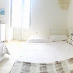 Отель La Loggia Salentina Поджардо комната для гостей фото 5