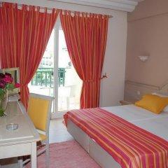 Отель Soviva Resort 4* Стандартный номер с различными типами кроватей фото 2
