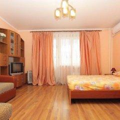 Апартаменты Альт Апартаменты (40 лет Победы 29-Б) Стандартный номер с разными типами кроватей фото 2