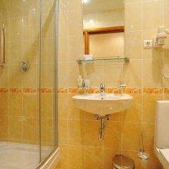 Отель Лермонтов Омск ванная фото 3