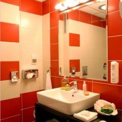 Отель Holiday Inn Bratislava 4* Стандартный номер с различными типами кроватей фото 6