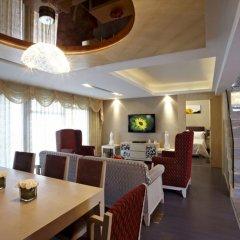 Sun Flower Hotel and Residence 4* Люкс Премиум с различными типами кроватей фото 9
