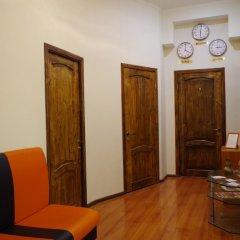 Отель Меблированные комнаты Brizal Москва комната для гостей фото 4