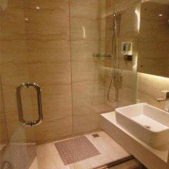 Forest Hotel - Guangzhou 3* Номер Бизнес с различными типами кроватей фото 3