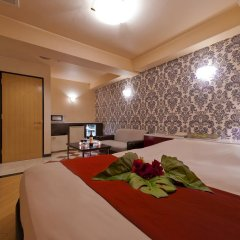 Hotel Chambery в номере