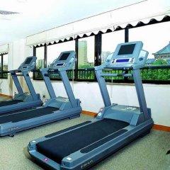 Guangdong Hotel фитнесс-зал