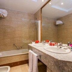 Leonardo Hotel Granada 4* Номер Комфорт с различными типами кроватей фото 5
