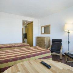 Отель Apartamentos Bajondillo Апартаменты с различными типами кроватей фото 8