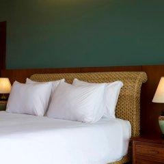 Отель Chanalai Flora Resort, Kata Beach 4* Улучшенный номер двуспальная кровать