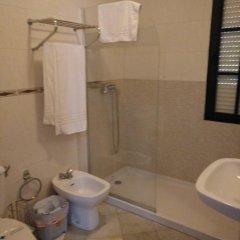 Hotel Dulcinea Альмендралехо ванная фото 2