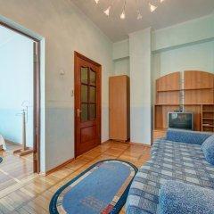 Гостиница Александрия 3* Люкс с разными типами кроватей фото 12