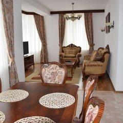 Гостиница Горный Хрусталь Апартаменты с различными типами кроватей фото 10