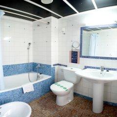 Отель Xaine Park 4* Стандартный номер с различными типами кроватей фото 5